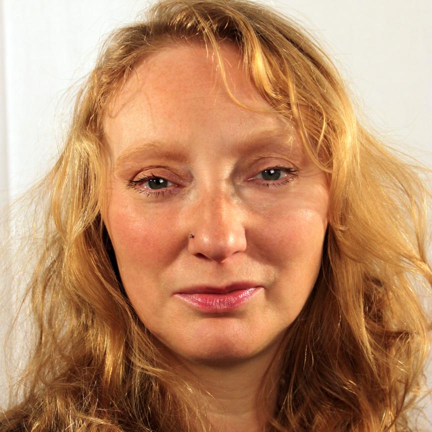 Katherine Bradfield