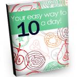 Free Recipe Book